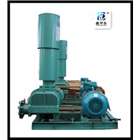 HDSR series roots blower used in water treatment system