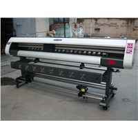 Indoor and Outdoor Printer /Large Format Printer 1.8m