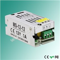 LED power supply for led stirp AC22OV DC12/24V