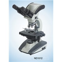 Laboratory Biological Compound Microscope ND1012