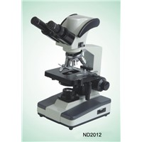 Laboratory Biological Compound Microscope ND2012