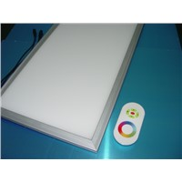 color temperature adjust panel light
