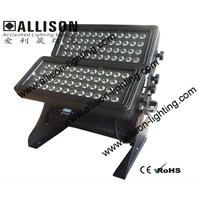 led wall washer 96pcs 10watt 4 in 1