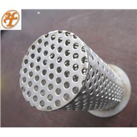 Stainless Steel Wire Mesh Cylinder