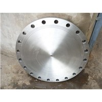 all kinds of titanium flanges