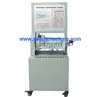 Automatic Transmission Test Bench Transmission Trainer Automatic Transmission Teaching Equipment