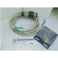 Sell SUNX photoelectric sensor :  Model  CY-27-PN