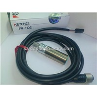 KEYENCE FW-H02~~Digital ultrasonic sensor head