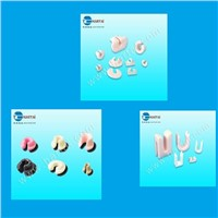 High Purity Alumina Ceramic Parts for Textile Machine