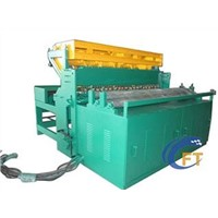 Numerical Control Automatic Fence Mesh Welding Machine
