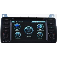 Ouchuangbo Rover 75 Rover MG ZT car dvd gps radio with BT iPod autoradio navi