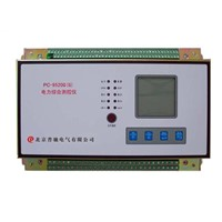 PC-9520Q(G)electric power integrated measure and control instrument