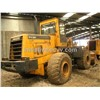 Used wheel loader komatsu WA380 / used loader