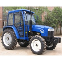 40-50HP Tractor