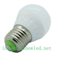 G45 LED Bulb 230 Degree Beam Angle LED Bulbs