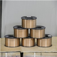ER70S-6 Gas Shielded Welding Wire