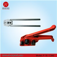 P-19 /C360 Manual Strapping Tool for Plastic Strap