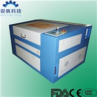 Laser Wood Cutting Machine Price RF-5030-CO2-50W