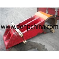 Swing Jaw/ Jaw Crusher Parts