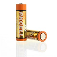 alkaline battery LR6
