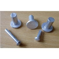 High Quality of Solid Aluminium Rivets
