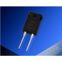 power thick film resistor