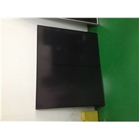 121W sharp thin film solar panel