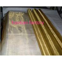 High Quality Brass Wire Mesh Factory