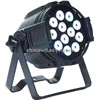 12pcs10W 4 IN1 led beam moving head stage par light