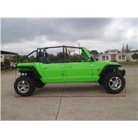 1100cc 4 seats JEEP SIDE BY SIDE UTV DUNE BUGGY FOR SALE