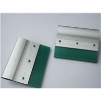 Aluminum Squeegee for screen printing