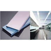 2014 Hot Sell Aluminum C-shapr Strip Ceiling