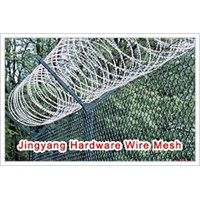Razor Barbed Wire/Razor Mesh