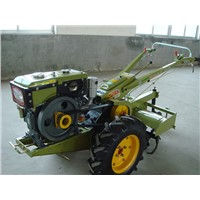 12hp, 13hp, 15hp 18HP Water-cooled / Condensing cooled DIESEL ENGINE walking tractor, power tiller