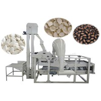 Automatic Melon Seeds Huller