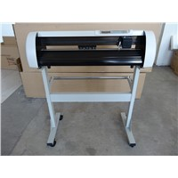 China manufacturer contour cutting high precision vinyl cutter iGC-720N