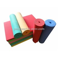 EVA foam roll/EVA foam sheet