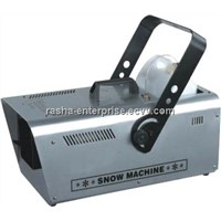 1200W DMX512 Snow Machine,Snow Flake Machine for Stage Lighting