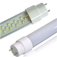 CE ROHS TUV FCC PSE SAA 18W LED Tube Light with Isolated Driver