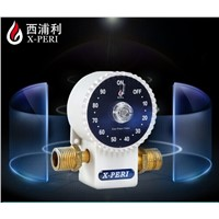 Gas Timer Valve used with gas pipelines or LPG ,CNC cylinder,BBQ gril