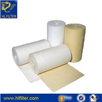 Competitive price PO non-woven filter fabric Manufacturer