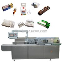 Wasabi Carton Boxing Machine Gluing Machine