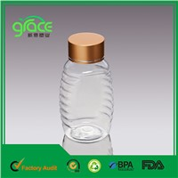 JS-017 200ml Hot Cheap Cosmetic Container with Metal Cap