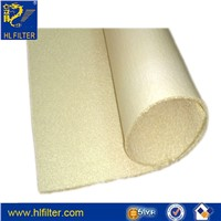 Filter fabric nonwoven felting needles Jiangsu Acrylic needle felt roll