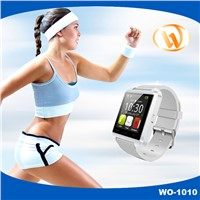 2014 New Design Wholesale Touch Screen Watch Mobile Phone