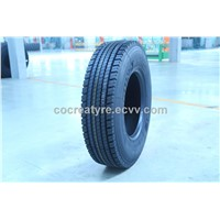 Truck tyre All wheel position truck tires for medium and short distance