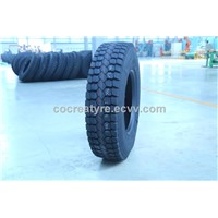 New Truck Tyre Allround Brand from Cocrea Tyre Looking for Cooperation