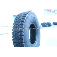 New Truck Tyre Factory Cocrea Tyre Looking for the Wholesalers
