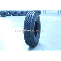 Shandong Cocrea Tire Cocrea tire TBR for Long distance guiding tires
