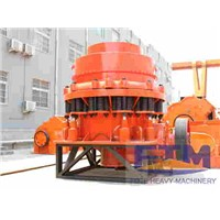 PY series small stone symons cone crusher supplier